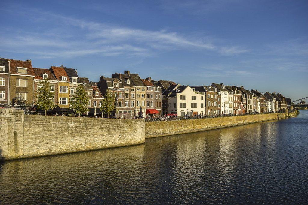 Maastricht per fiets verkennen