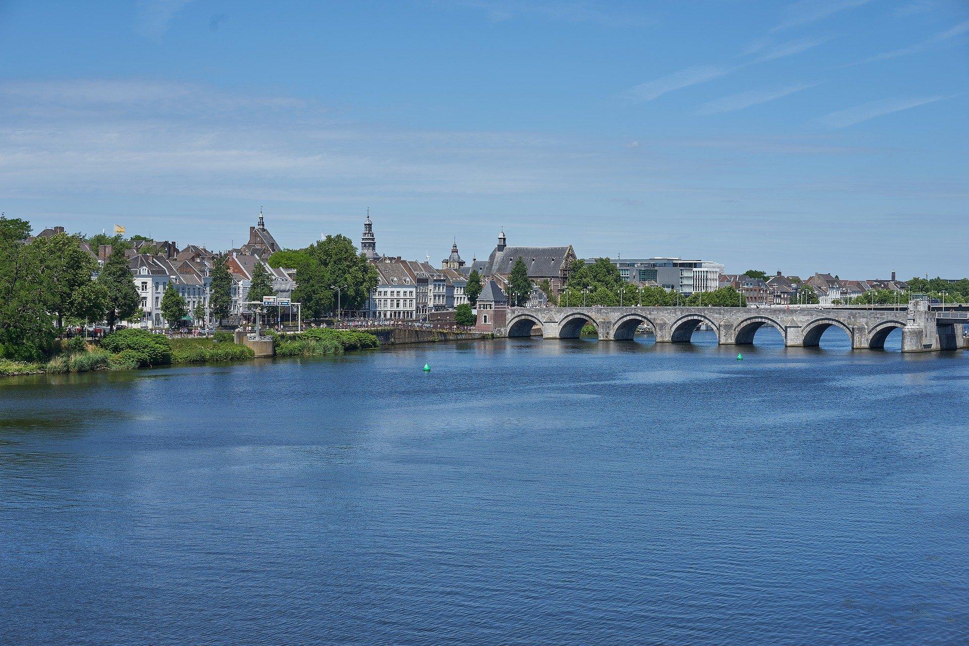 Stadswandeling Maastricht