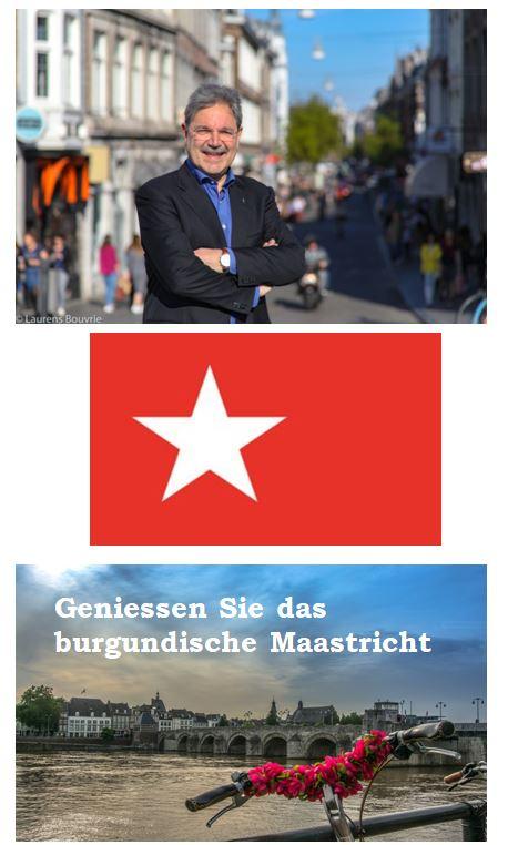 Stadtführungen Maastricht