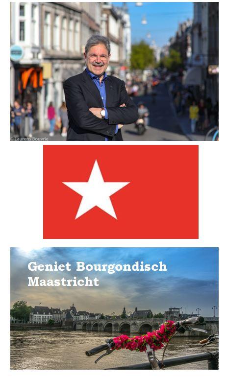 Stadstours Maastricht