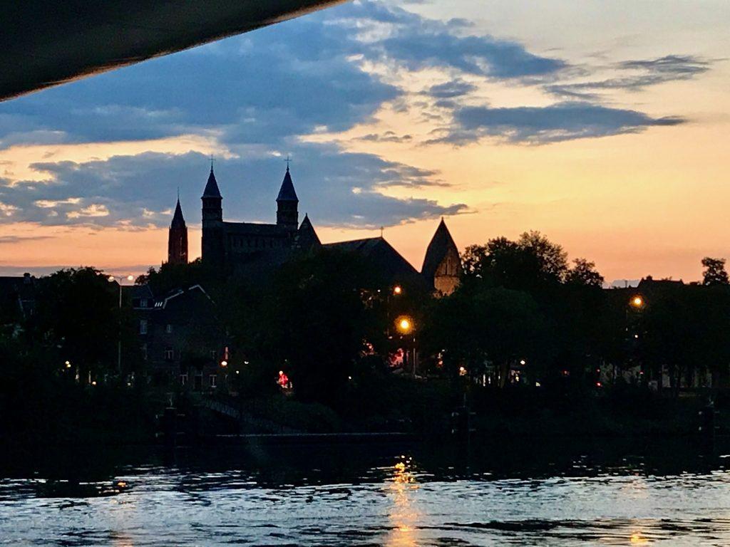 Maastricht stadsgids